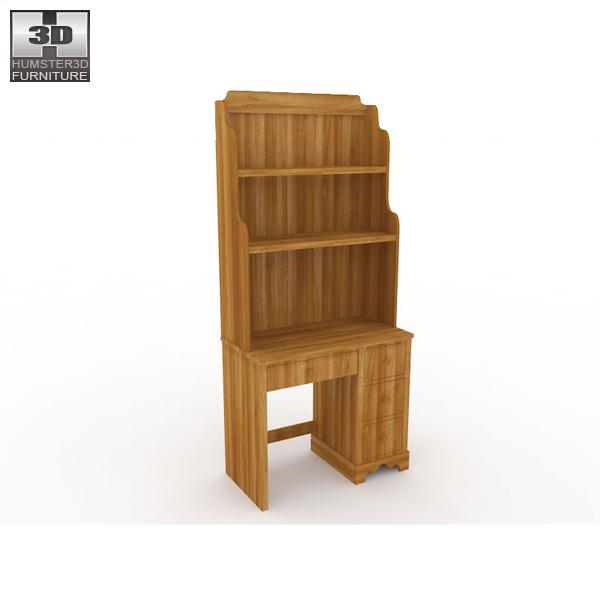 Bedroom Furniture 13 Set 3d Model Hum3d