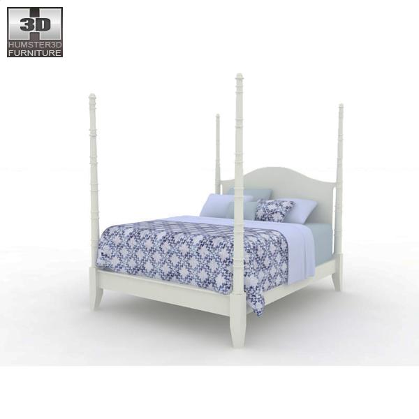 Bedroom Furniture 15 Set 3d Model Hum3d