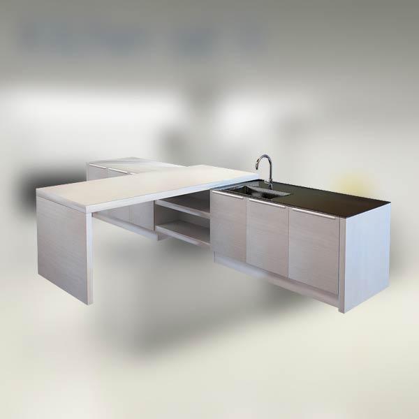 Kitchen set p3 3d model hum3d for Model kitchen set