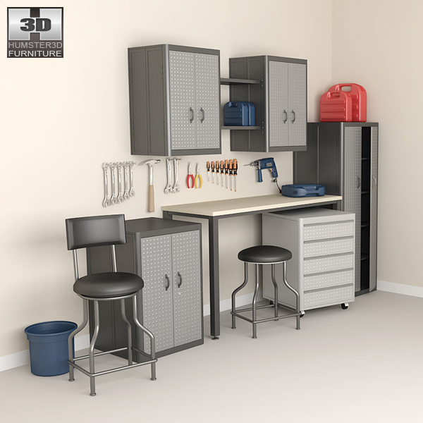 Garage Furniture 05 Set 3d Model  Hum3d. Epoxy Flake Garage Floor. Door Bells. Glass Shower Door Repair. Garage Door Safety Sensors. Parking Garage In Manhattan. Garage Floor Coverings. Wooden Sectional Garage Doors. Old Fashioned Garage Lights