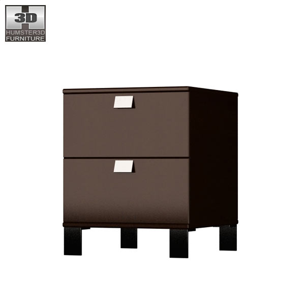 Bedroom Furniture 25 Set 3d Model Hum3d