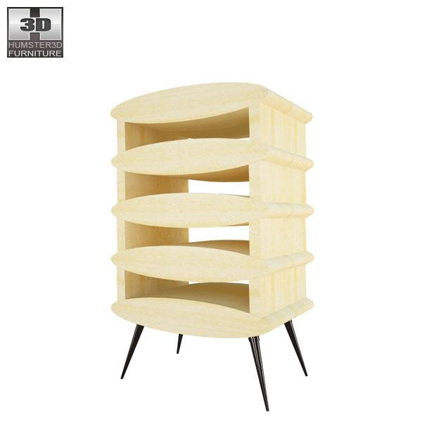 Bedroom Furniture 27 Set 3d Model Hum3d