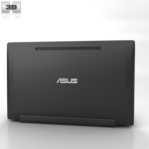 ASUS Transformer Book TX300CA 3d model