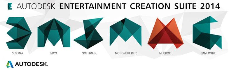 Autodesk logo icons