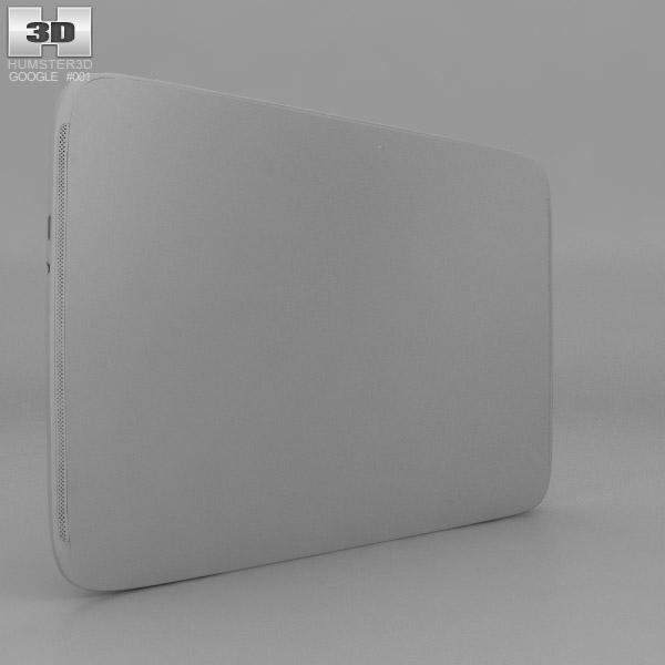 Google Nexus 10 3d Model Hum3d
