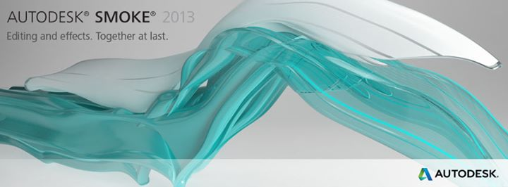 Autodesk Smoke 2013 for Mac