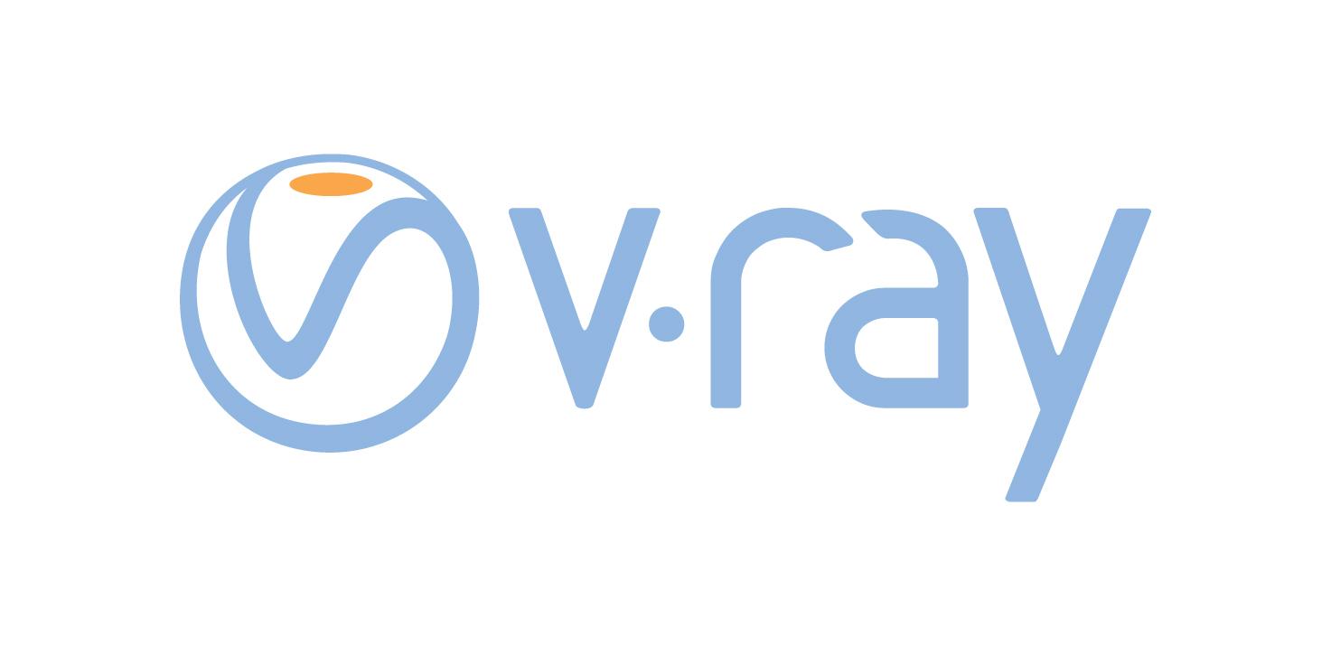 V-Ray logo