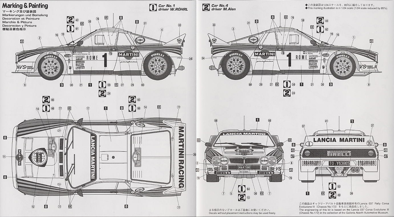 car blueprint for 3d modeling