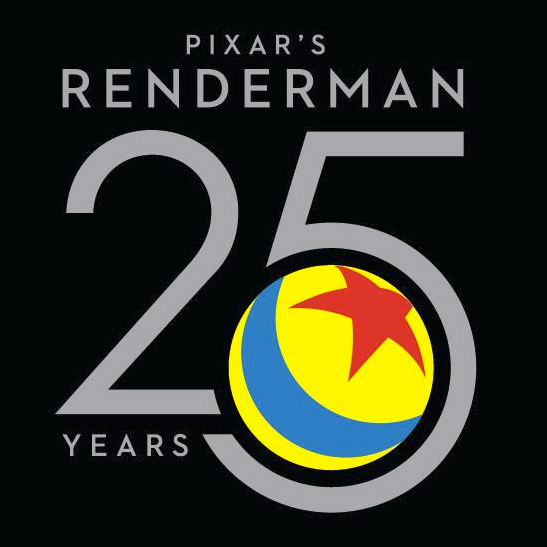 Pixar's RenderMan is 25 years old now