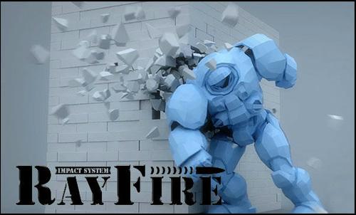 RayFire Tool