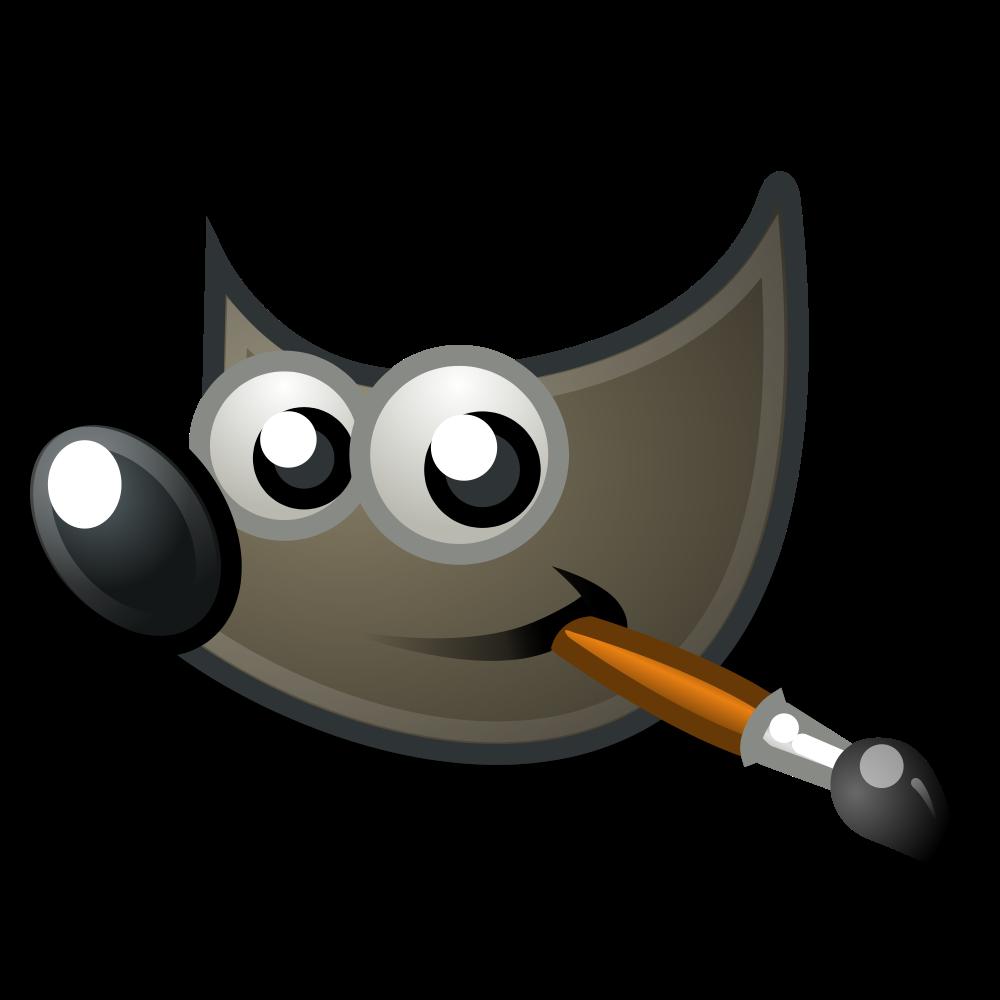 GIMP number 2.8.6