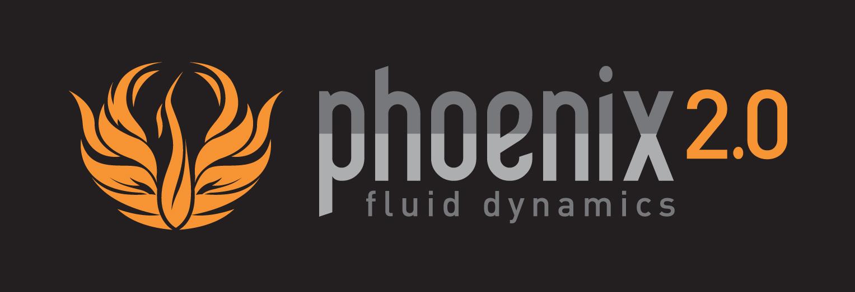 Phoenix FD 2.10.0