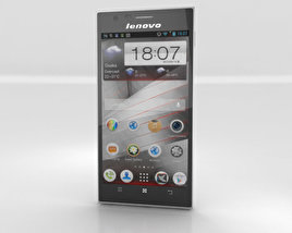 Lenovo IdeaPhone K900 3D model