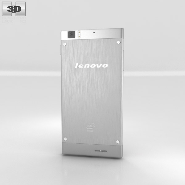 Lenovo IdeaPhone K900 3d model