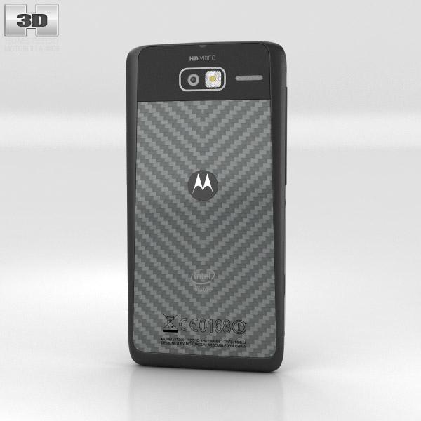 Motorola RAZR i 3d model