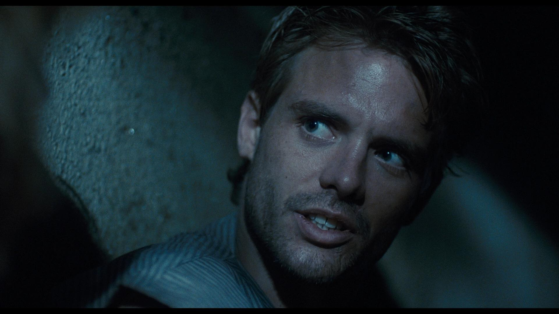 face of Kyle Reese