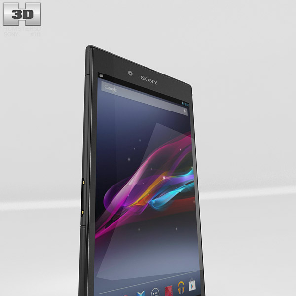 Buy Sony Xperia Z Ultra - Black Online at Best Price in ...  Sony Xperia Z Ultra Black