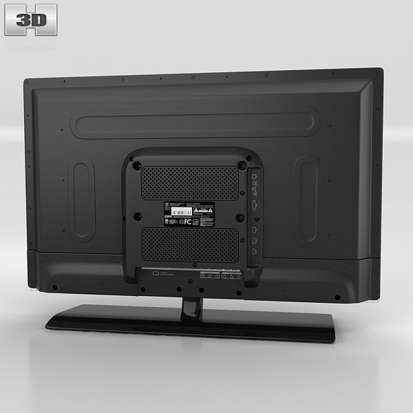 TV Westinghouse EW32S5KW 3d model