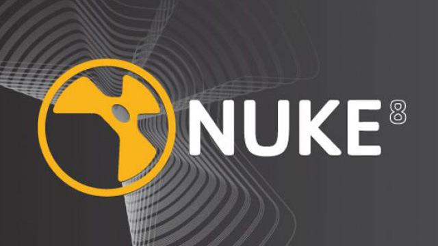 NUKE 8.0