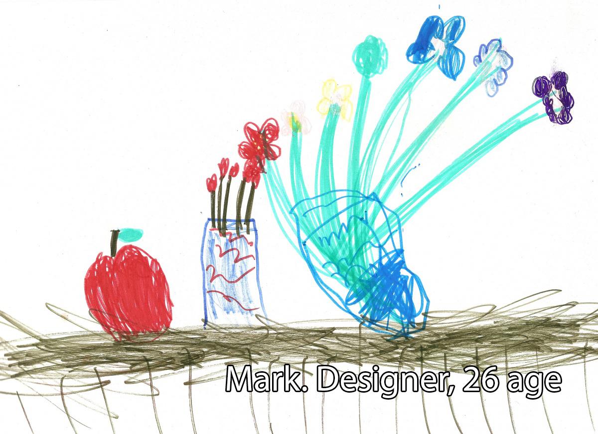 Designer picture