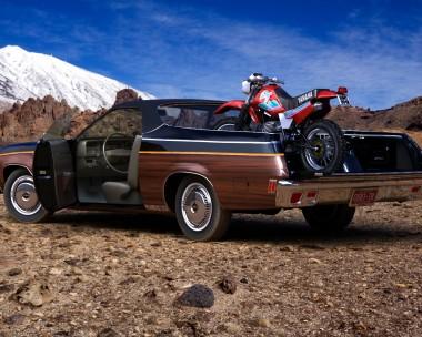 Chevrolet El Camino ´73