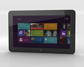 Dell Venue 11 Pro Windows 3D model