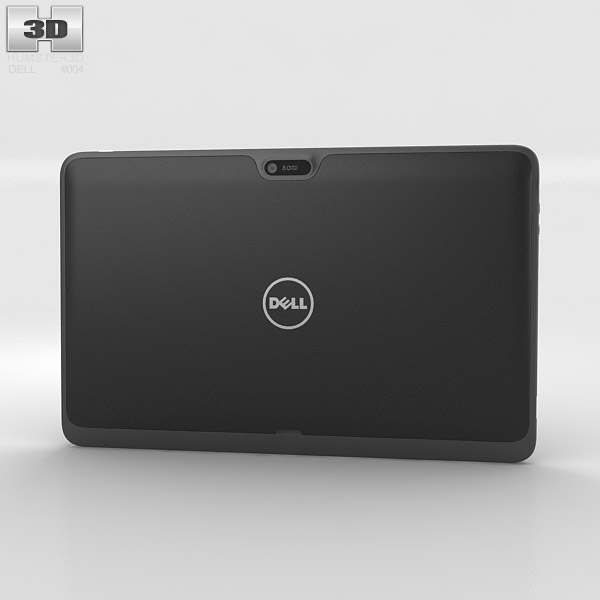 Dell Venue 11 Pro Windows 3d model