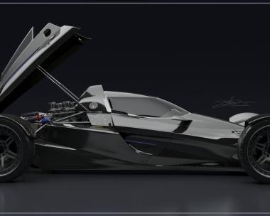 F9000 S