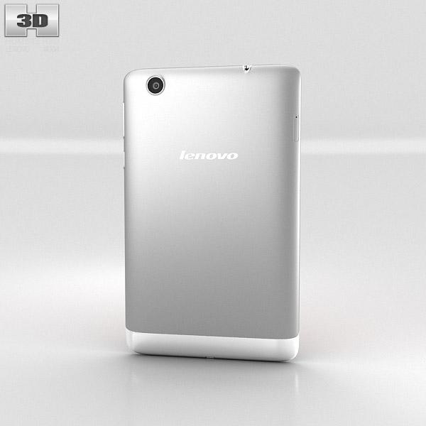 Lenovo IdeaTab S5000 3d model