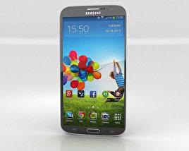 Samsung Galaxy Mega 6.3 3D model
