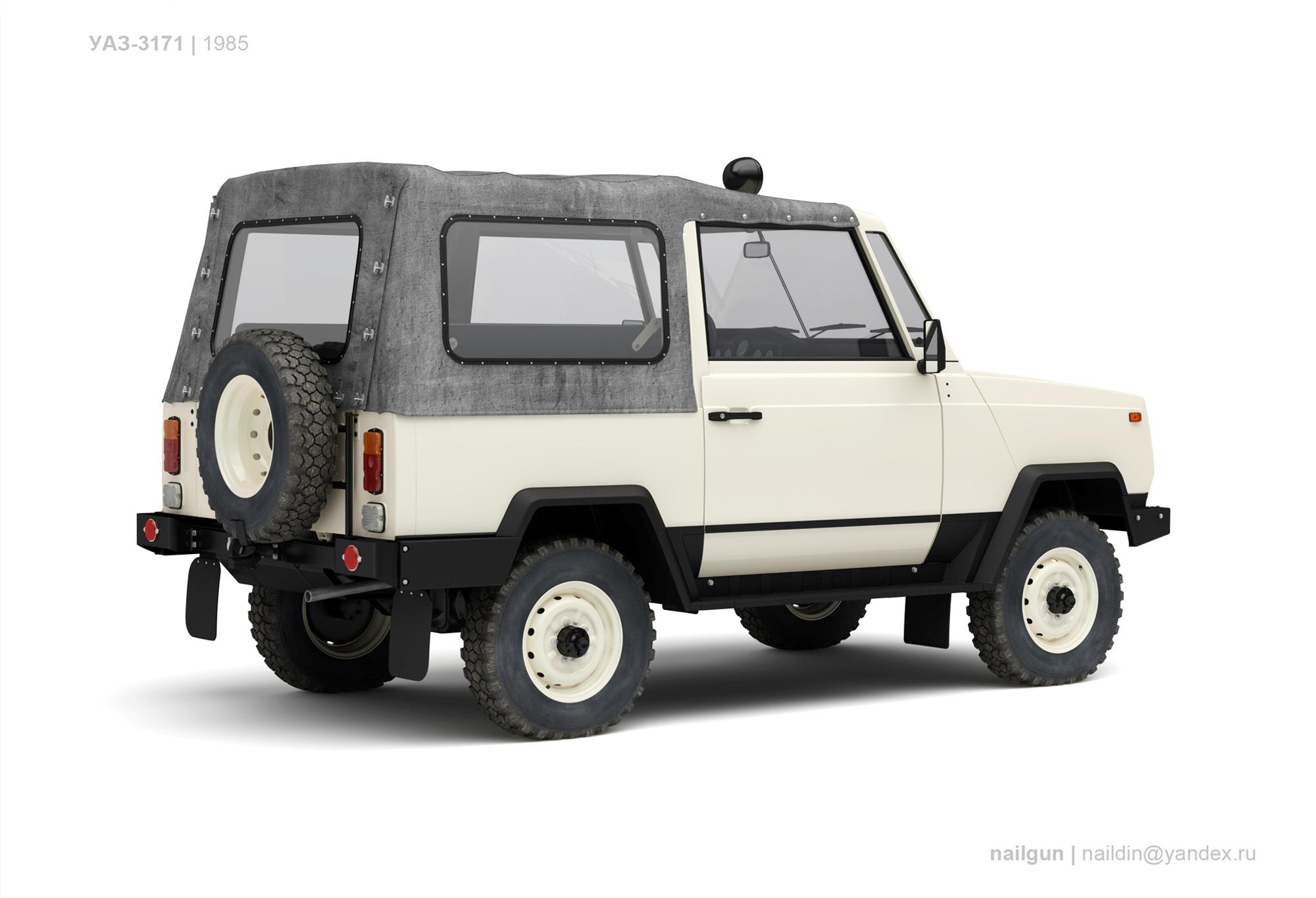 UAZ-3171