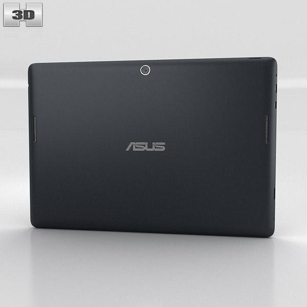 Asus MeMO Pad Smart 10 inch 3d model