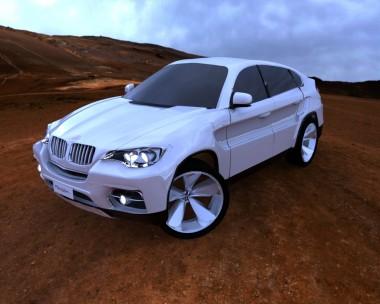 Glory car