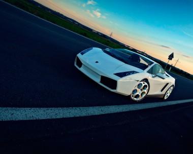 Lamborghini gallardo 2008