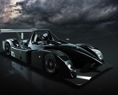 Wolf racing GB08