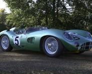 Aston Martin dbr 1959
