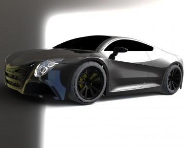 Casablanca concept car