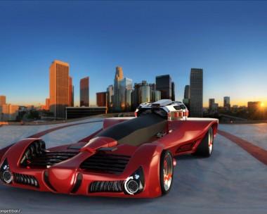 Next Gen car
