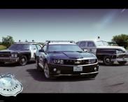 Police evolution