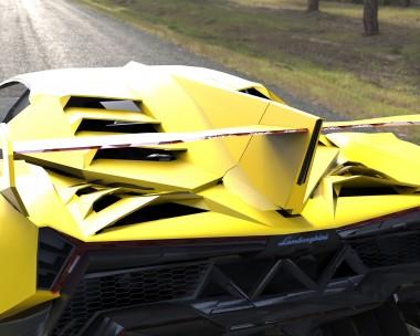 Yellow Veneno