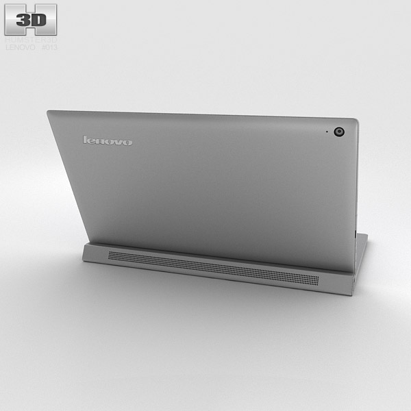 Lenovo Miix 2 (11 inch) Tablet 3d model