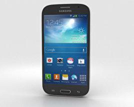 Samsung Galaxy Grand Neo Midnight Black 3D model
