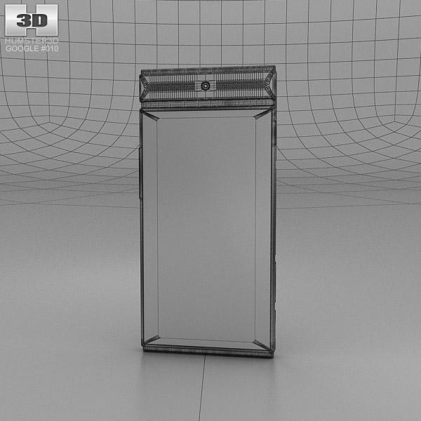 Google S Project Ara 3d Model Hum3d
