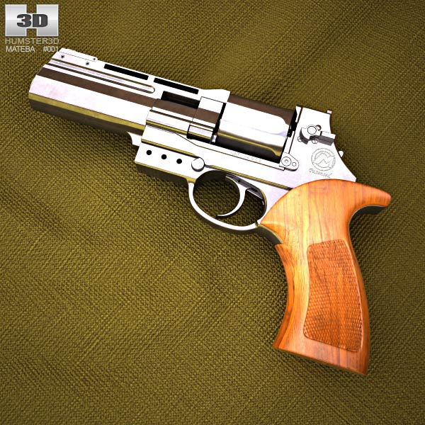 Before the Rhino: The Mateba 6 - Guns.com