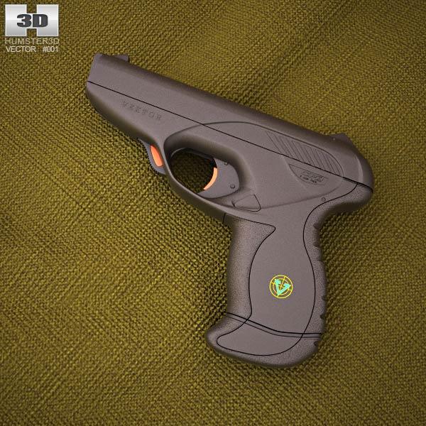 Vektor CP1 3d model