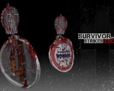 Suvivor – Strikes Back