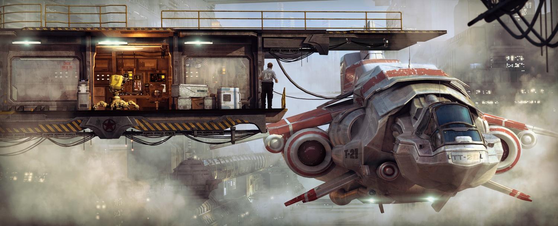 Dock35