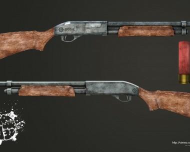 Ordinary Shotgun