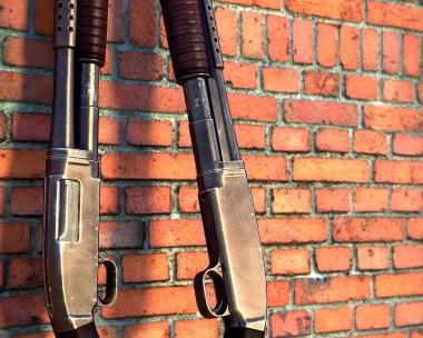 M1912 Winchester