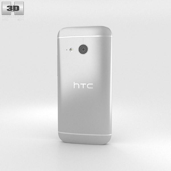 HTC One Mini 2 Glacial Silver Sim Free / Unlocked Mobile ... |Htc One Mini 2 Silver